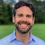 Dave Hampton, Senior Resiliency Planner at LimnoTech